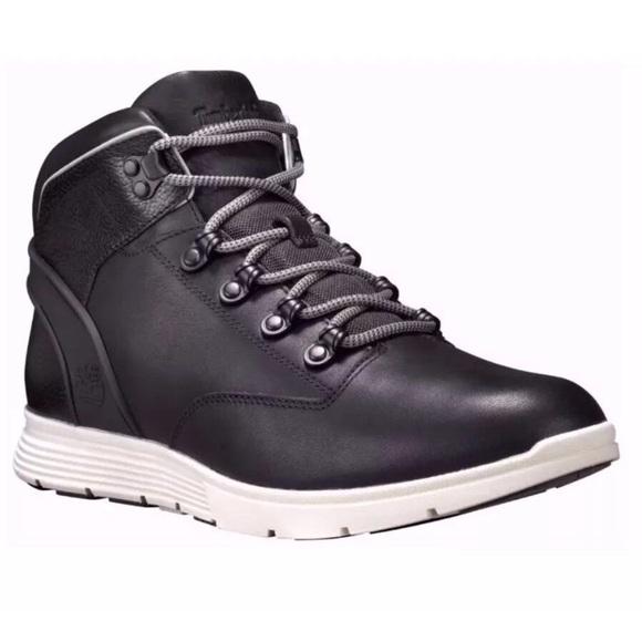 timberland killington leather hiker men's boot